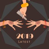 Mehndi Design 2019 icon