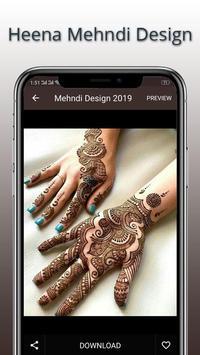 Mehndi Design 2019 screenshot 4