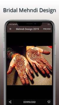 Mehndi Design 2019 screenshot 5