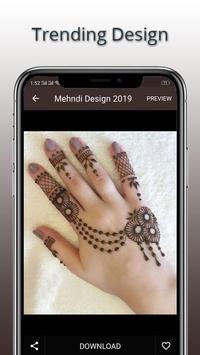 Mehndi Design 2019 screenshot 3