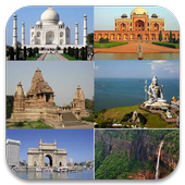 Beautiful Places In India icon