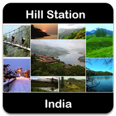 Hill Stations In India icon