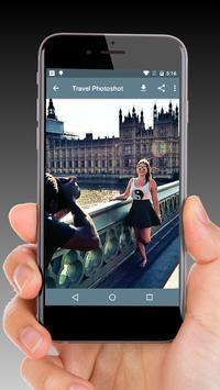 World photoshoot Tour screenshot 2