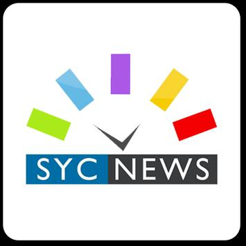 SYC NEWS screenshot 1