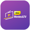 Idea Movies & TV - Free Live TV, Movies & TV Shows आइकन