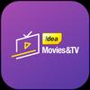 Idea Movies & TV - LIVE TV, Movies, TV Shows आइकन