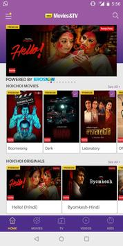 Idea Movies & TV - LIVE TV, Movies, TV Shows स्क्रीनशॉट 6