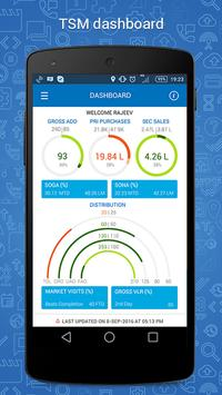 Idea Smart– Sales App screenshot 1