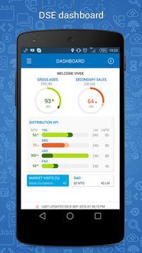 Idea Smart– Sales App screenshot 2