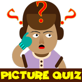 Quiz Game : Scratch And Guess Famous Things icon