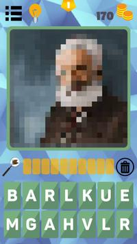Quiz Game : Scratch And Guess Famous Things screenshot 1