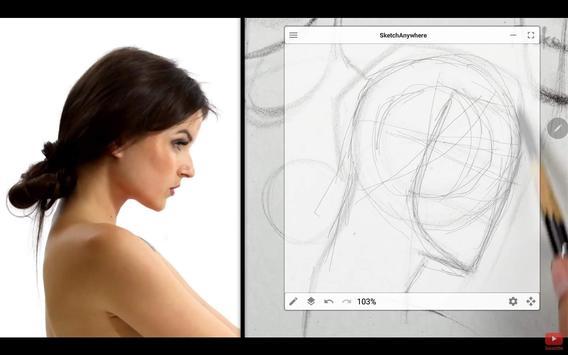Sketch Anywhere screenshot 5