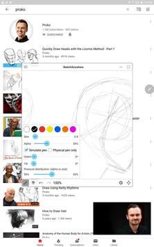 Sketch Anywhere screenshot 7