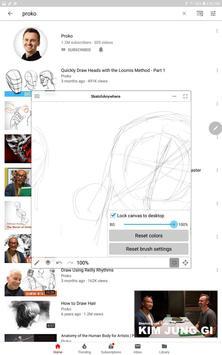 Sketch Anywhere screenshot 8