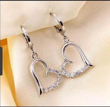 latest gold earrings ideas screenshot 14