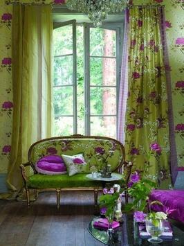 Curtain Designs screenshot 1