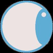 Snellen Chart icon
