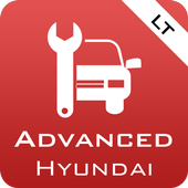 Advanced LT for HYUNDAI icon