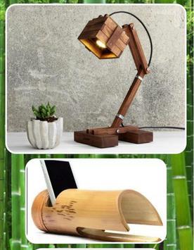 bamboo craft ideas screenshot 19