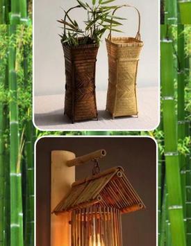 bamboo craft ideas screenshot 12