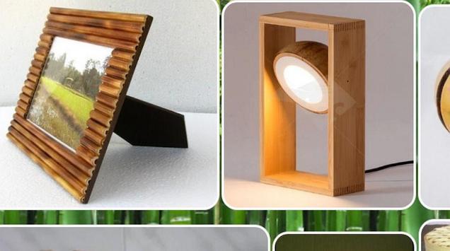 bamboo craft ideas screenshot 22