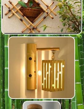 bamboo craft ideas screenshot 2