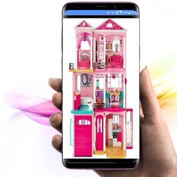 barbie house idea screenshot 3