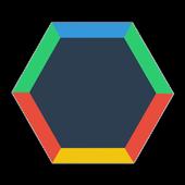 Hextris icon