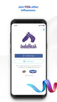 indaHash screenshot 1