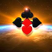 World Of Poker Puzzles icon