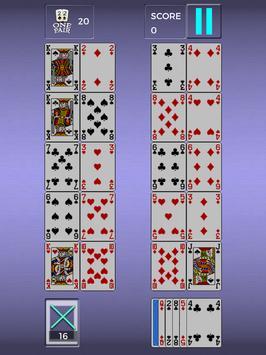 World Of Poker Puzzles screenshot 1