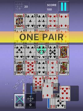 World Of Poker Puzzles screenshot 2