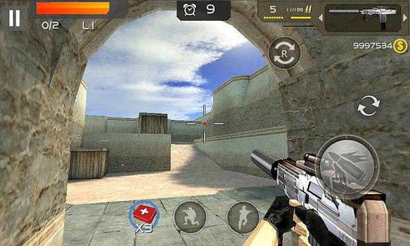 Gun & Strike 3D - FPS screenshot 7