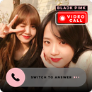 Blackpink Call Me - Call With Blackpink Idol Prank APK