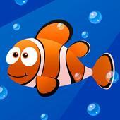 Idle Aquarium Tycoon icon
