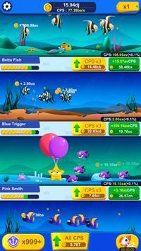 Idle Aquarium Tycoon screenshot 2