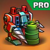 Idle SCV Miner Clicker Pro icon