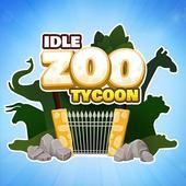 Idle Zoo Tycoon 3D иконка