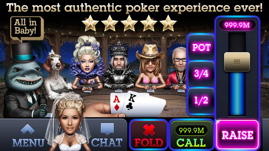 Fresh Deck Poker Live Hold Em Apk 2 88 3 Download For Android
