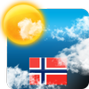 Weather for Norway 图标