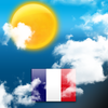 Weather for France and World ikona