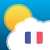 France Weather 图标
