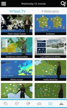 France Weather screenshot 17