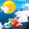 Weather for Portugal 圖標