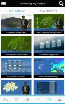 Swiss Weather screenshot 18