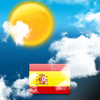 Tempo em Espanha ícone