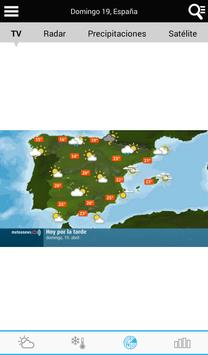 Weather for Spain 截图 14