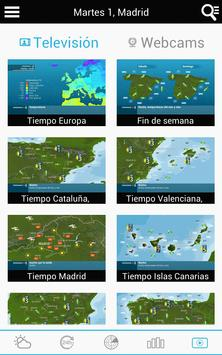 Weather for Spain 截图 2