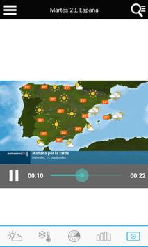 Weather for Spain 截图 3