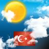 Pogoda dla Turcji ikona